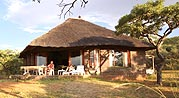 Safari Lounge - Accommodation